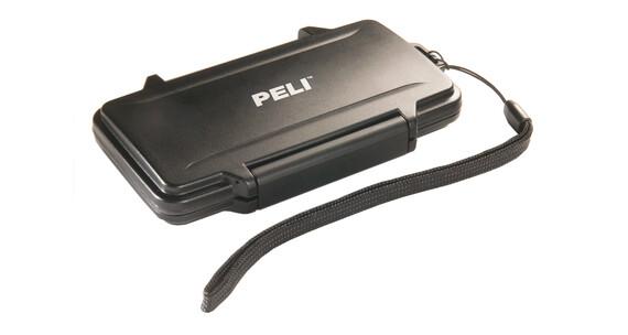 Peli Sport Wallet 0955 plastic box zwart